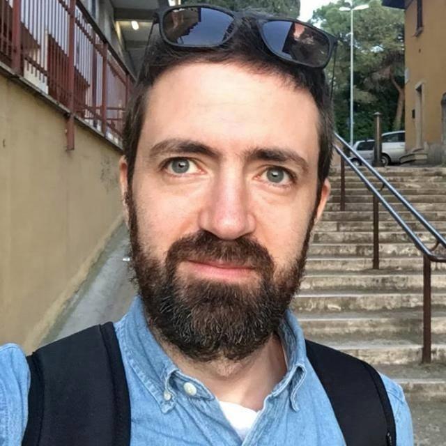 Simone Carletti consulente SEO e ADV